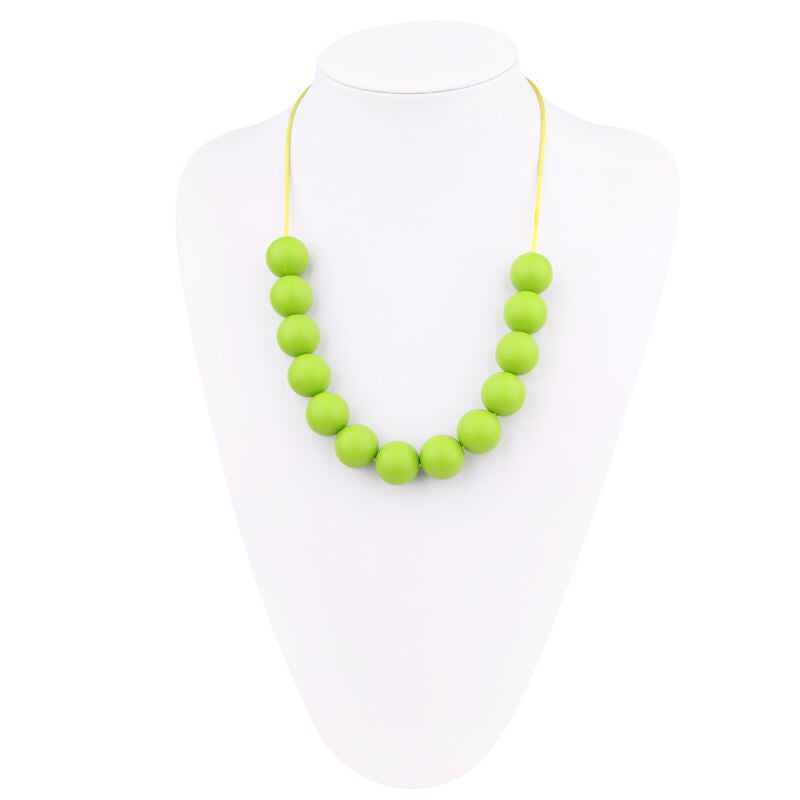 Image of Chunky Round Necklaces
