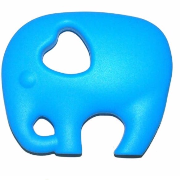 Image of Elephant Teethers