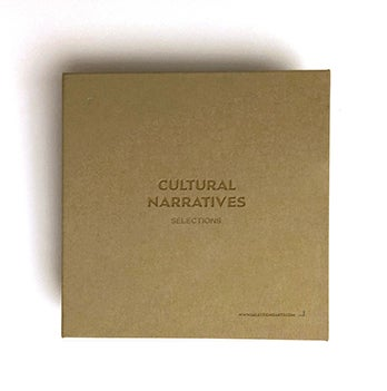 Image of Cultural Narratives Portfolio