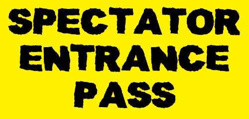 Image of Spectator Pass