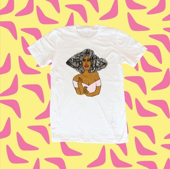 Image of Byron Smith 'Solange' Shirt