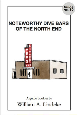 Image of Noteworthy Dive Bars of the North End