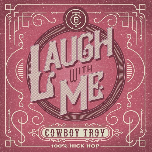 Image of Laugh With Me - Autographed CD