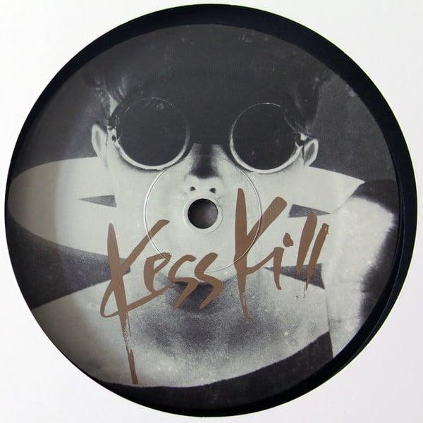 "Image of [KESS06] Vitor Hublot - KESS06 12"""