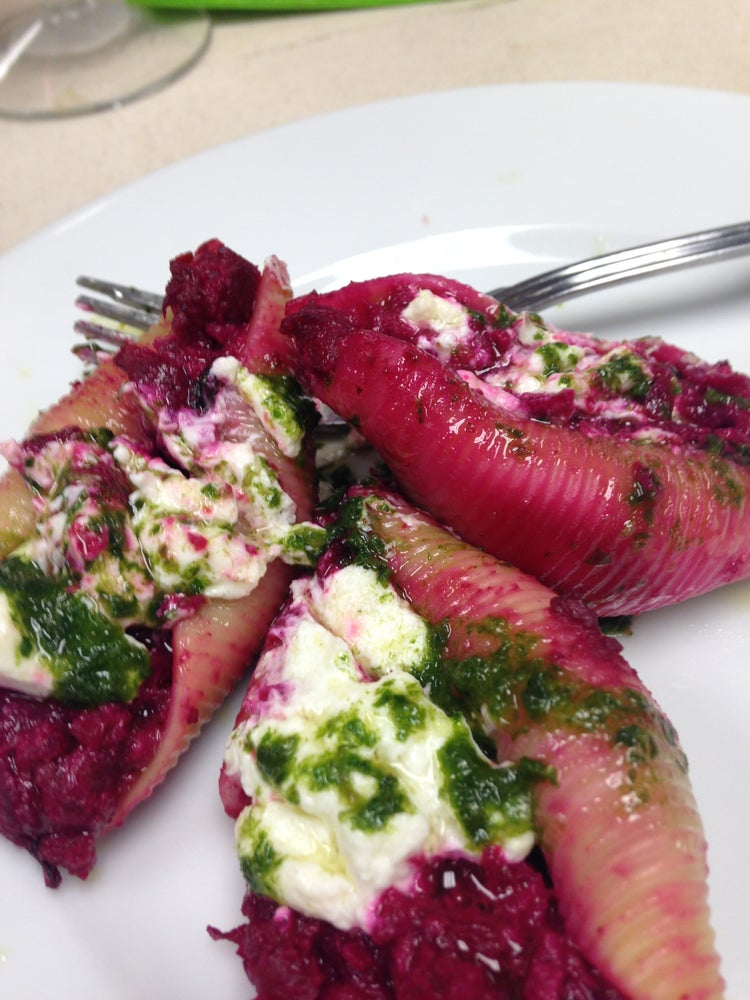 Image of Beet Spread!