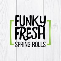 Image of Funky Fresh Spring Rolls - Frozen