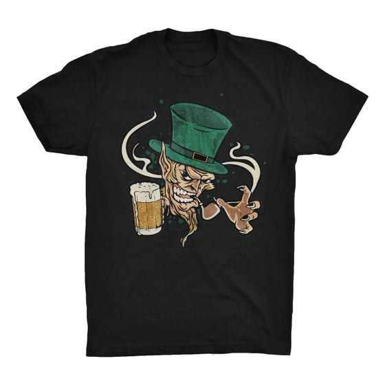 Image of Filthy Leprechaun Tee