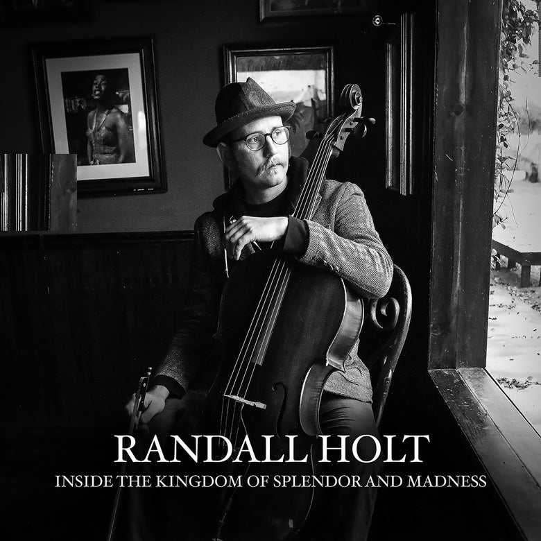 "Image of Randall Holt ""Inside the Kingdom of Splendor and Madness"""