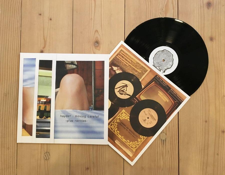 Image of Moving Careful + Rarities (20th Anniv. Ltd. Ed. Vinyl)