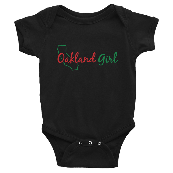 Image of Baby Black History Month Onesie