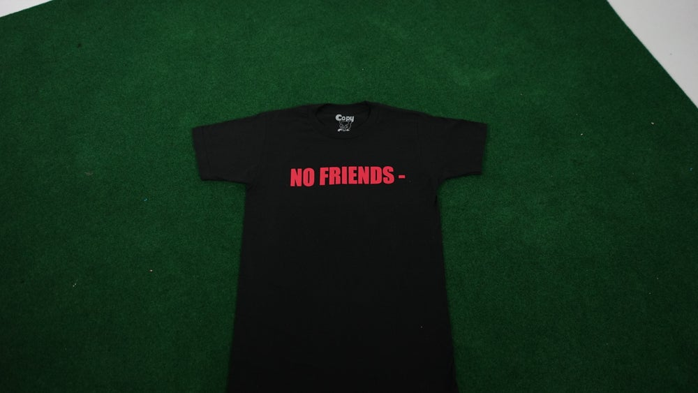 Image of No Friends