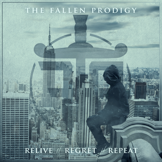 Image of Relive // Regret // Repeat CD + Poster