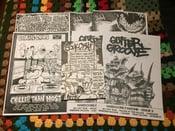 Image of Fanzines