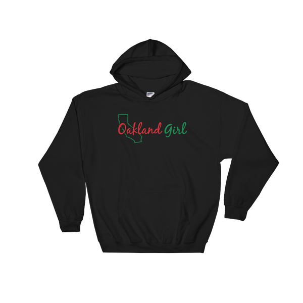 Image of Black History Month Oakland Girl Sweatshirts