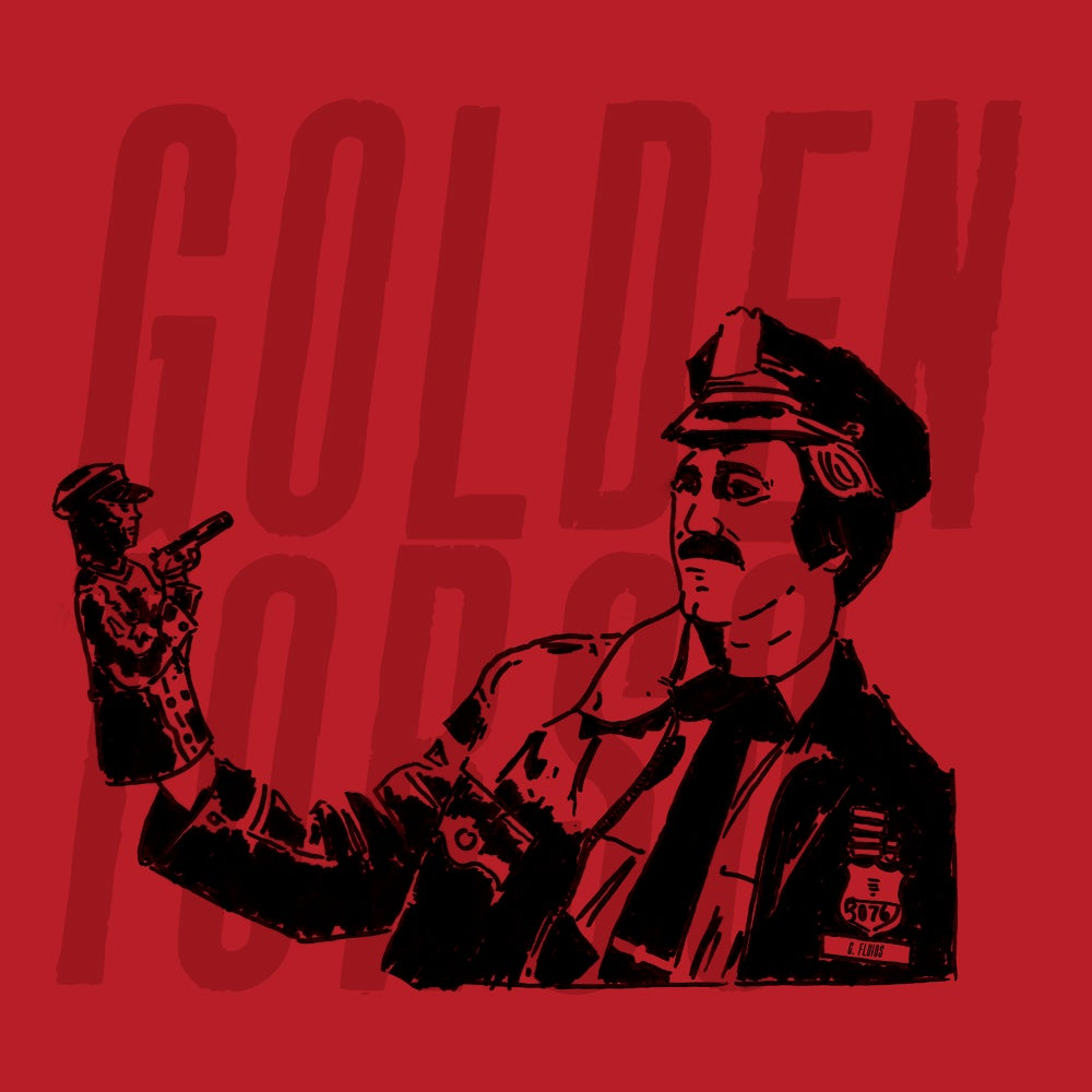 Image of Golden Torso - Gender Fluids - LP + Download Code