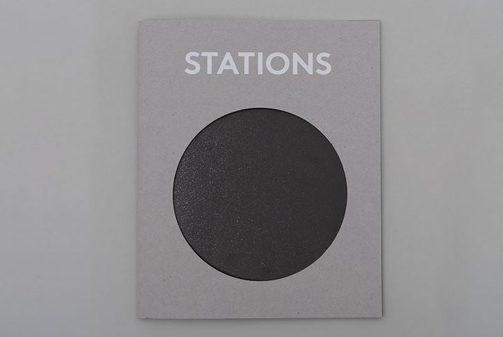 Image of STATIONS Noémie Goudal