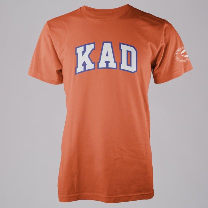 Image of KAD ORANGE T