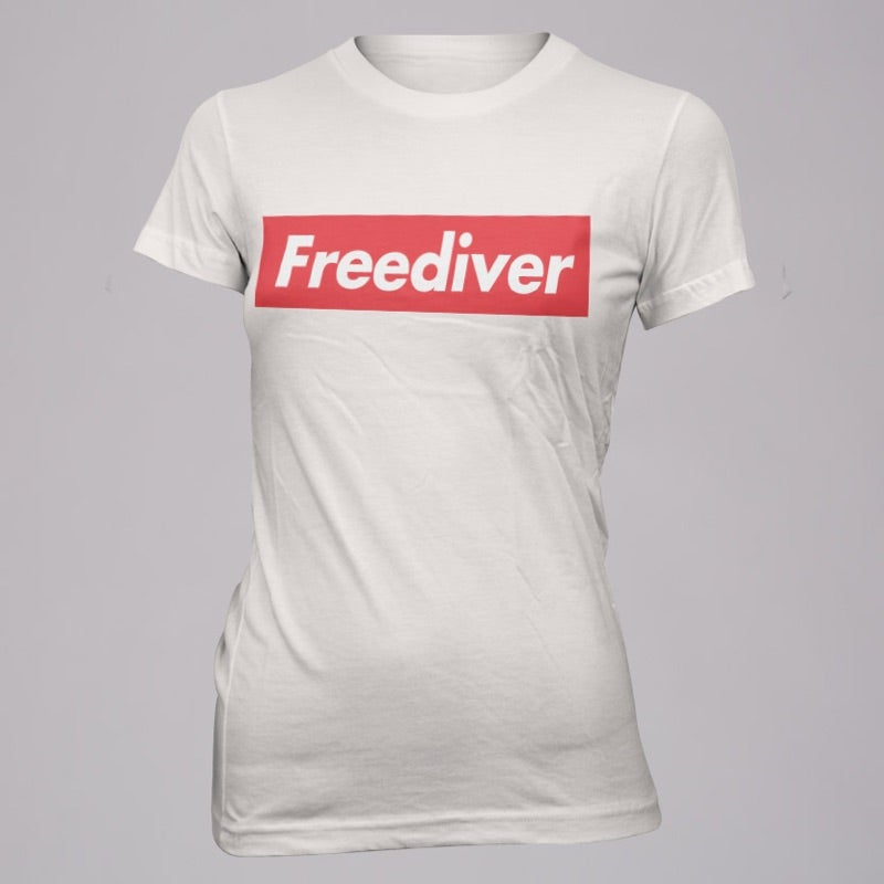 Image of FREEDIVER-T LADY