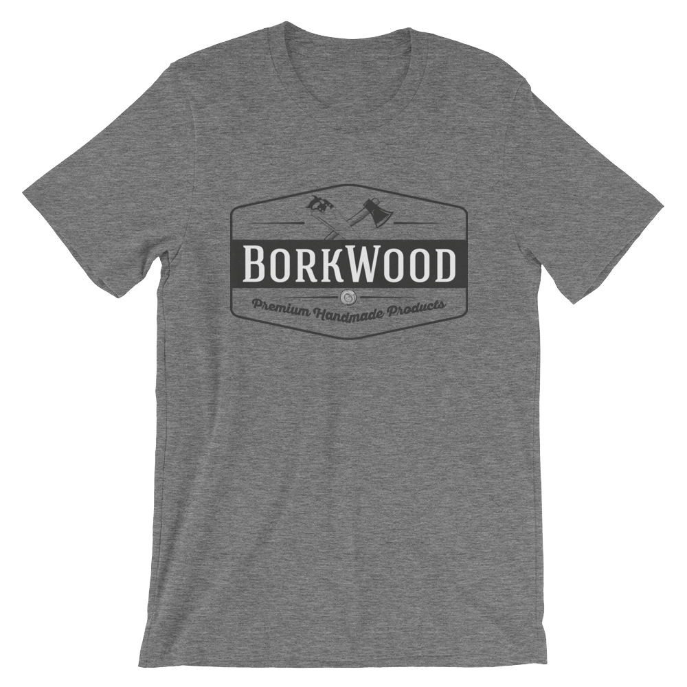 Image of BorkWood T-shirt