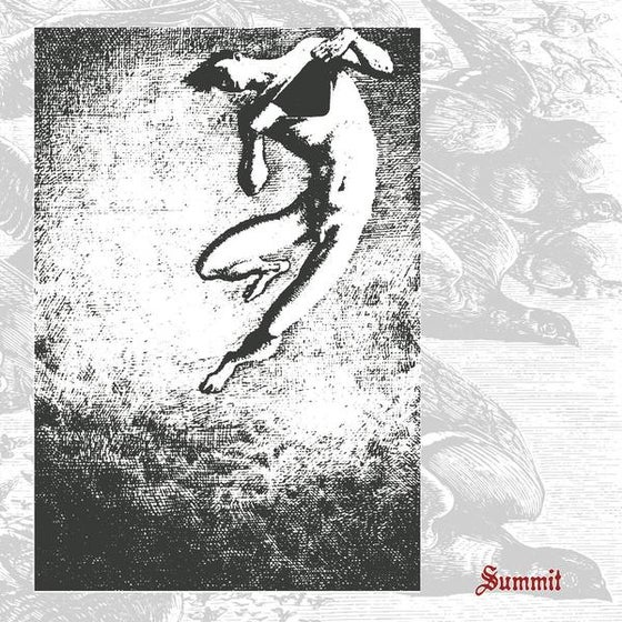 Image of Thou - Summit 2LP (Repress)