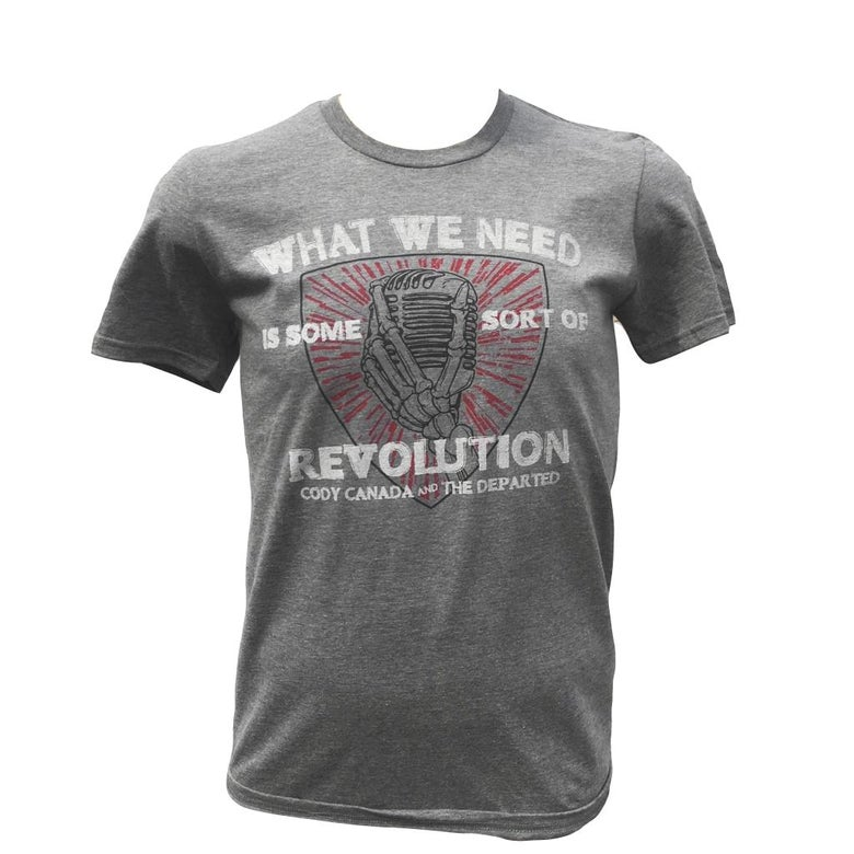 Image of Revolution Tee