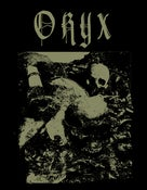 Image of Blackened Earth shirt