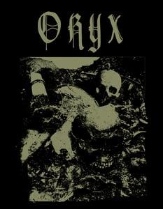 Image of Blackened Earth shirt