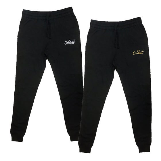 Image of CLASSIC TRACKIE PANTS