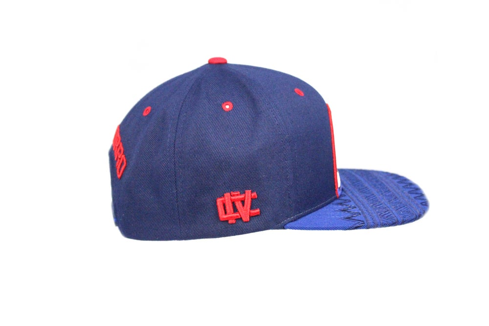 Image of Chamorro Snapback hat