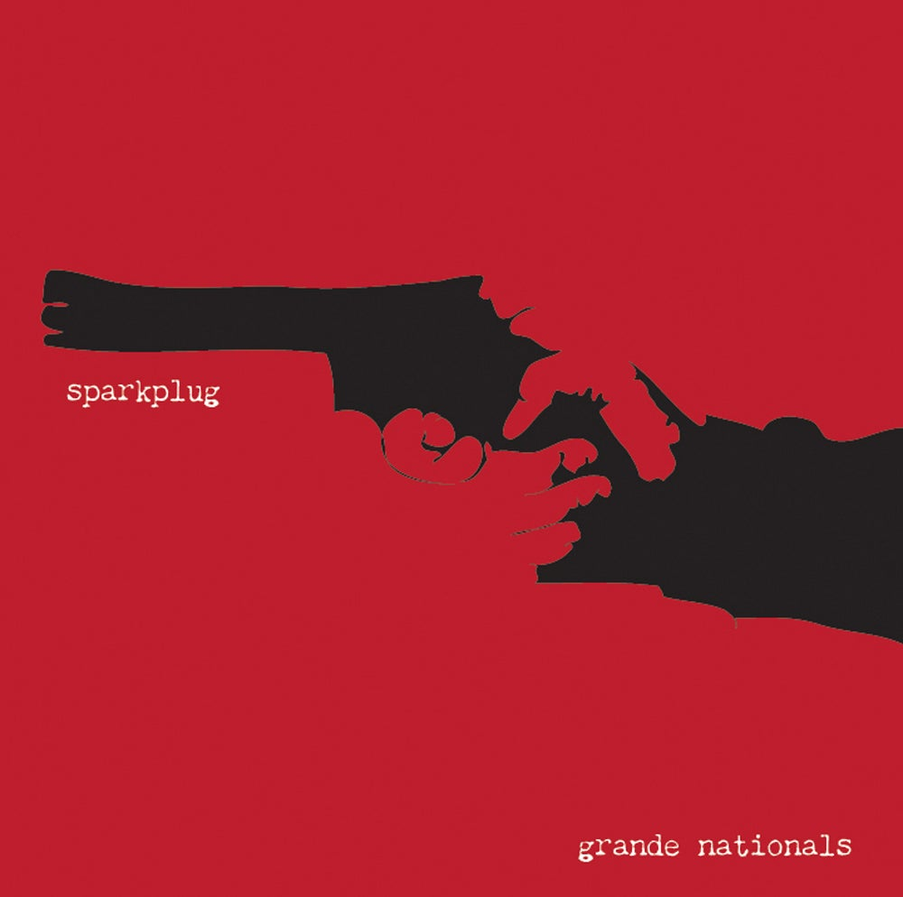 Image of Grande Nationals - Sparkplug - 7""