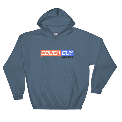 Image of Couch Guy Hoodie