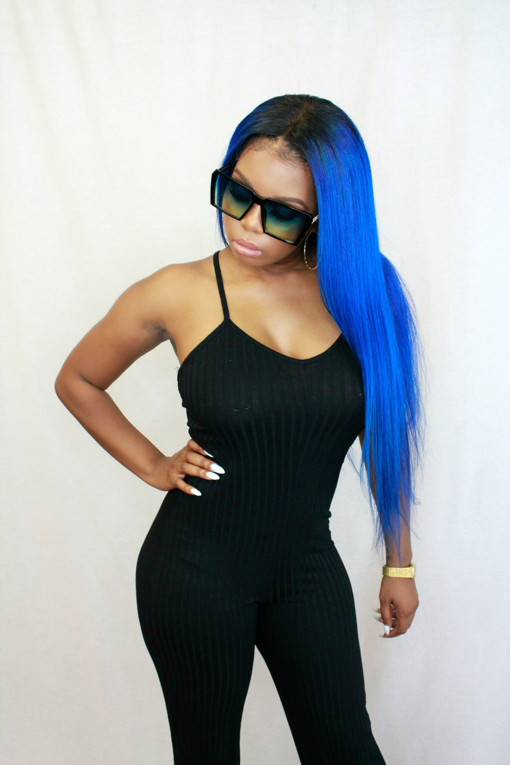 "Image of Ribbed ""Lola"" Bodysuit"