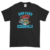 Image of Shipyard Scoundrels Tee