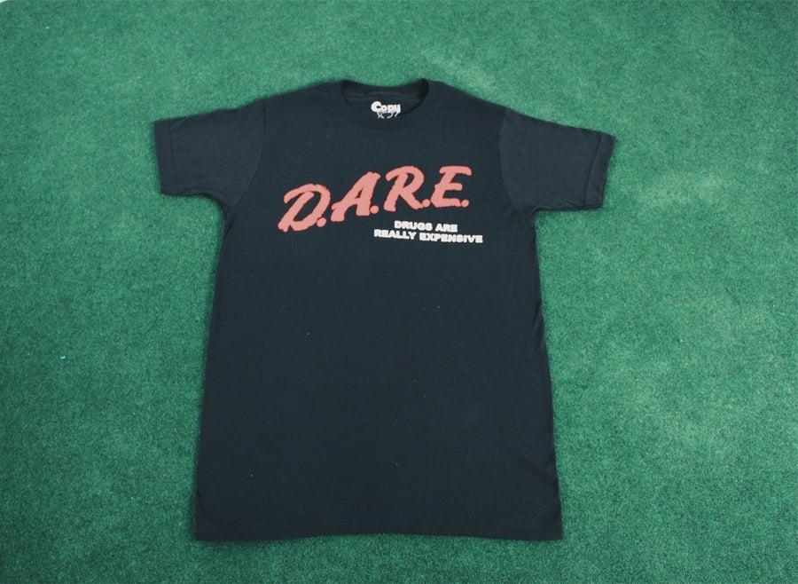Image of DARE