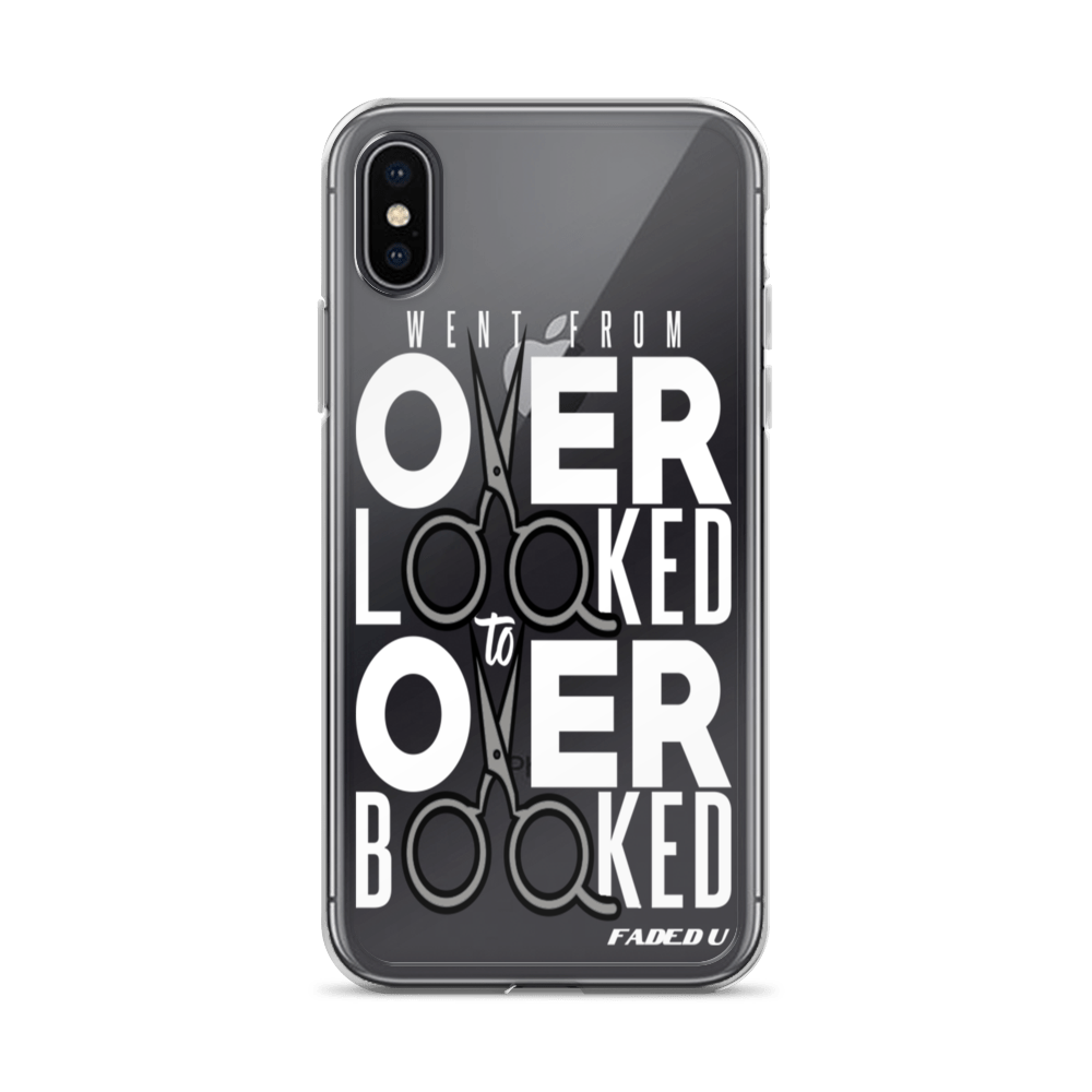 Image of Over Booked Phone Case