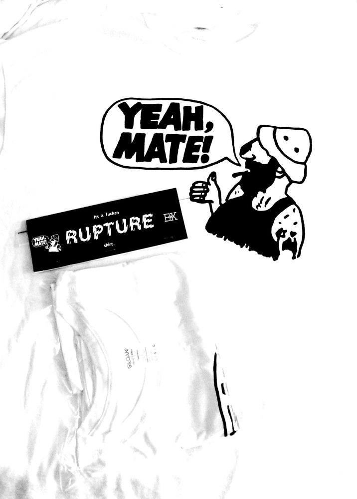 Image of YEAH, MATE! Shirt