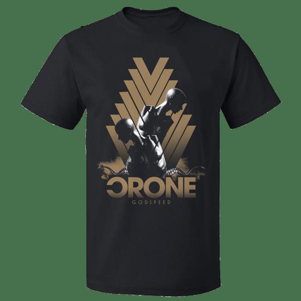 Image of Godspeed T-Shirt