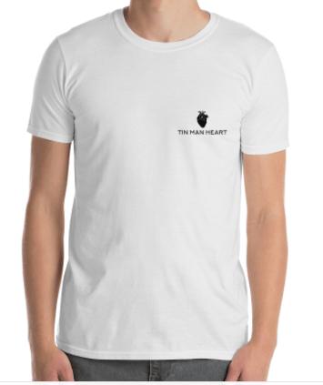 Image of TMH White TShirt
