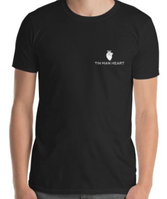 Image of TMH Black TShirt