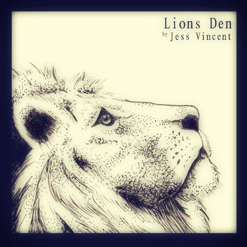 Image of LIONS DEN