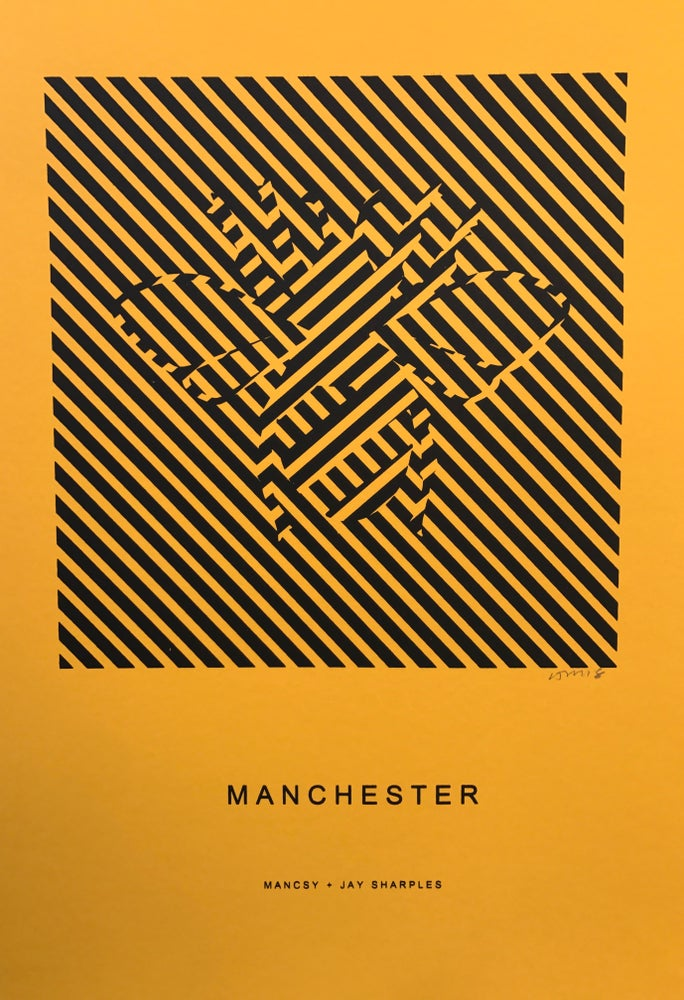 Image of Manchester Stripes