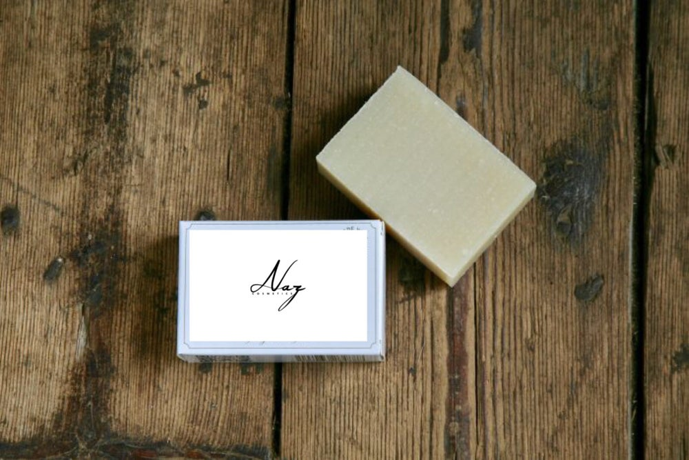 Image of Facial Cleansing Bar