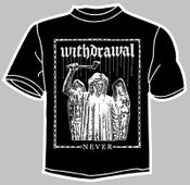 "Image of ""Cemetery Angel"" T-Shirt - Black"
