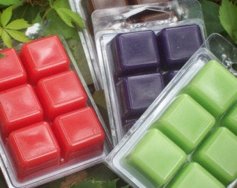 Image of Kande Melts Scented Wax Melts