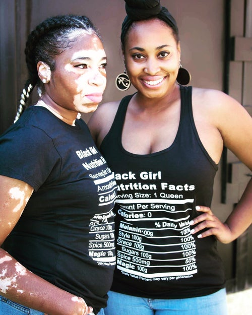 Image of Nutrition Facts Tank