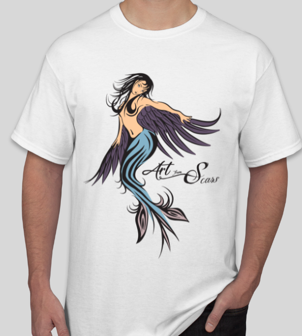 Image of Limited Edition T-Shirt: Cool Version