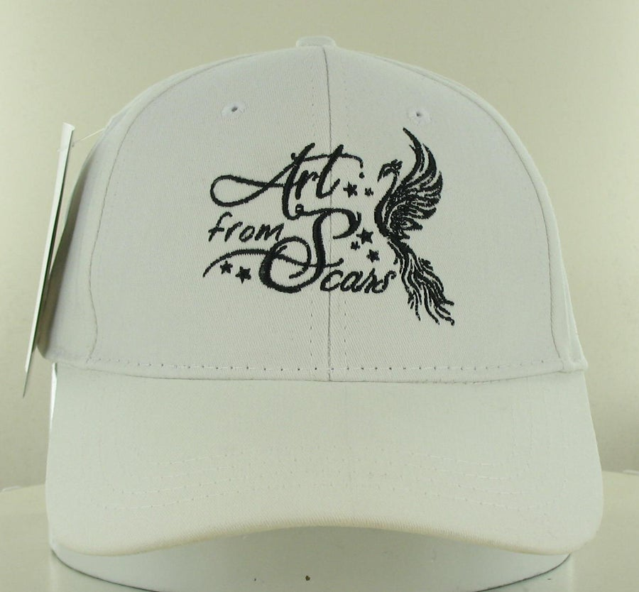Image of Baseball Cap with Classic AFS Logo
