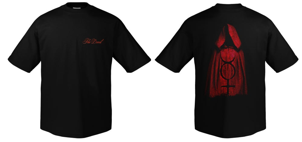 Image of The Devil - Tee