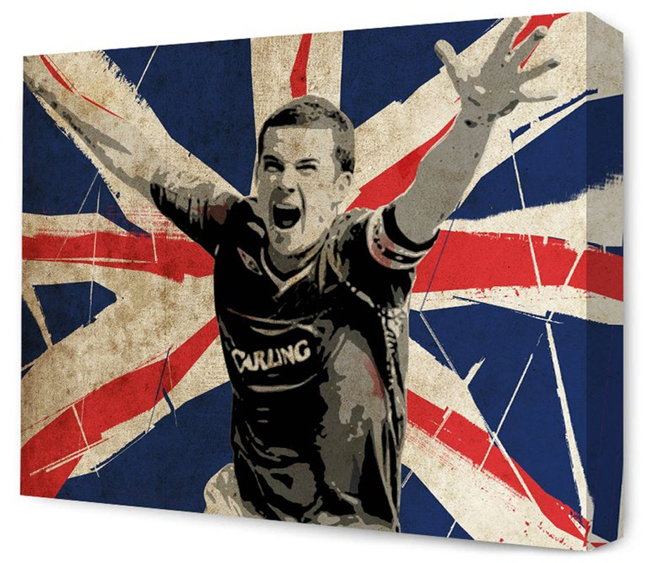 Image of Barry Ferguson