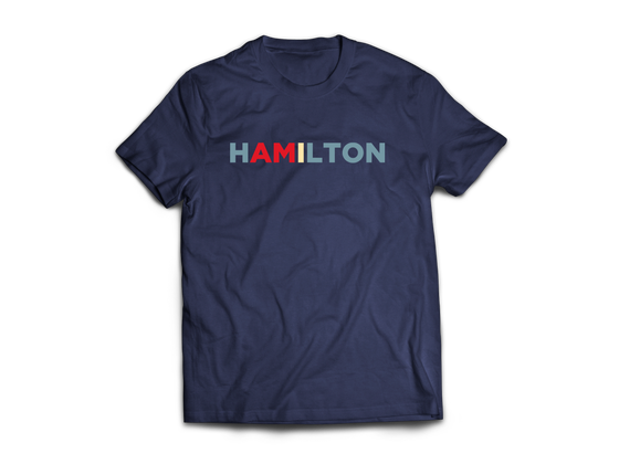 Image of Hamilton Growth Tee